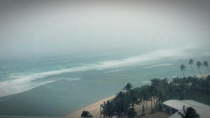 關島旅遊-請問6月是關島雨季的開始