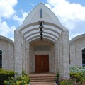 聖維多利亞教堂 San Vitores Bayside Chapel