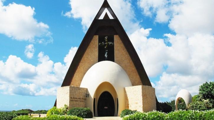 聖普羅帕斯教堂 St. Probus Holy Chapel